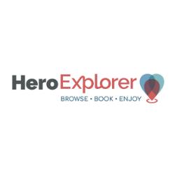 Hero Explorer